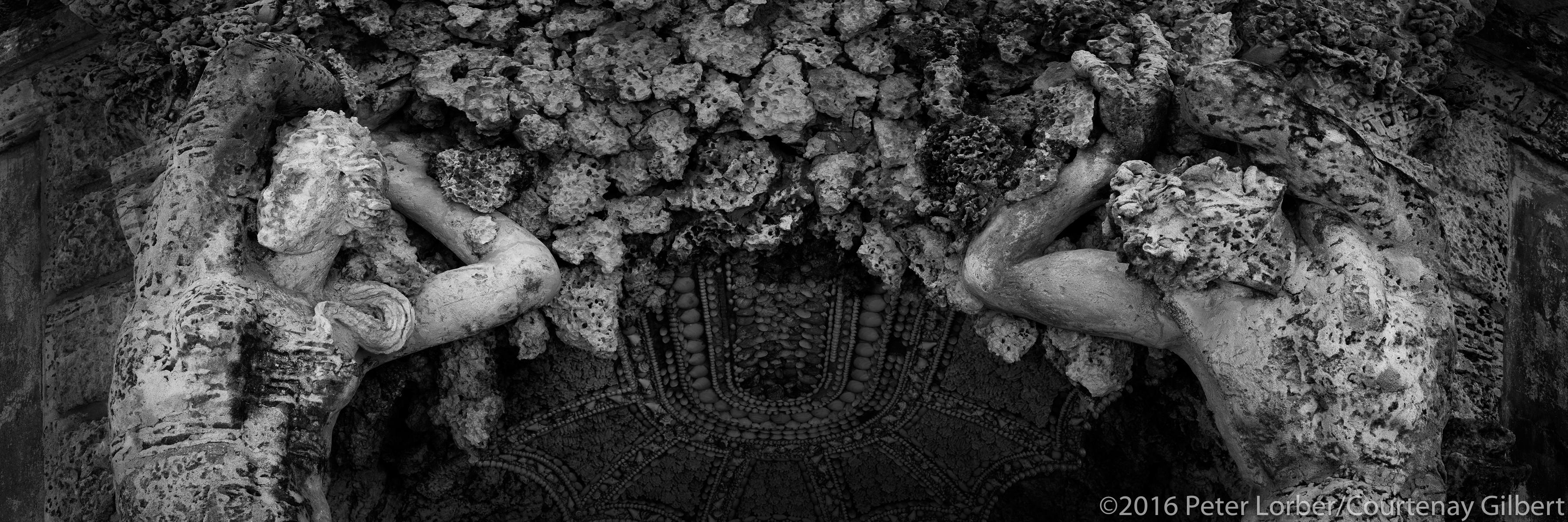 Vizcaya Grotto