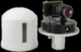Roundshot Livecam D2 panoramic webcam