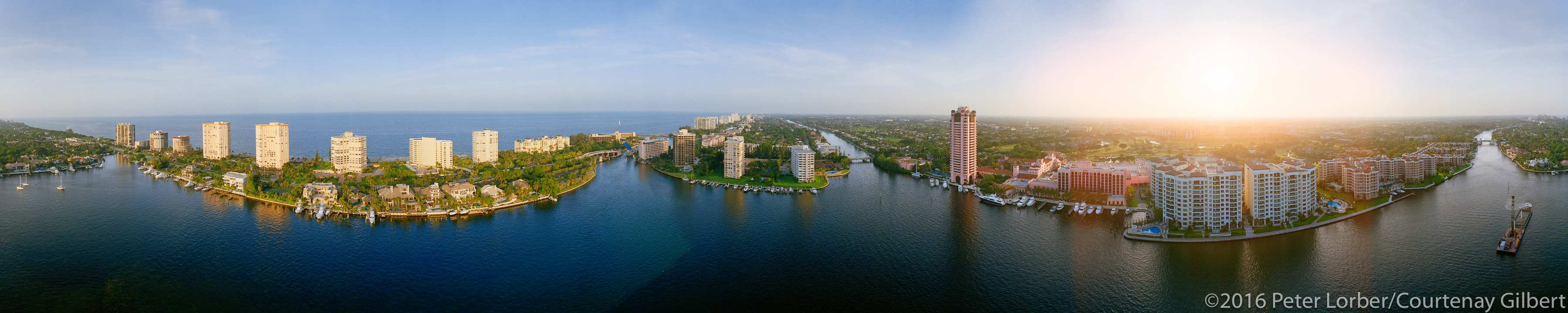 Lake Boca