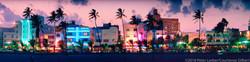 South Beach Night