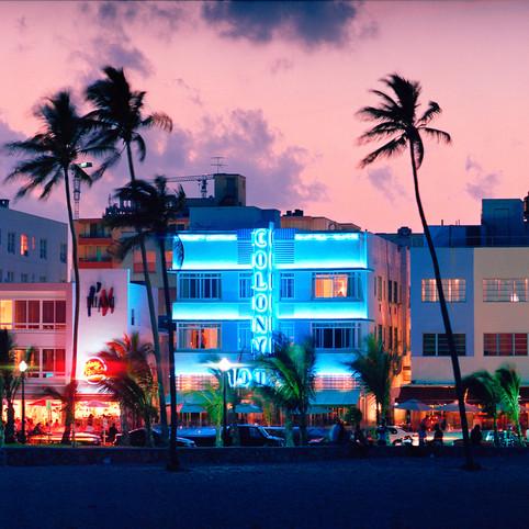 Florida Cities & Landscapes