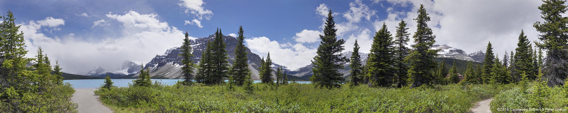 Bow Lake 4