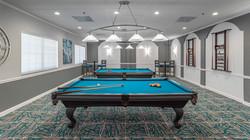 Majestic Isles Billiards Room