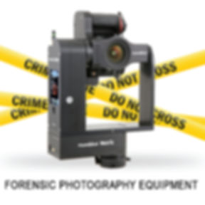 Fovex Metric VR Tour camera