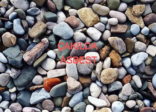 Sedimanda Asbest Analizi