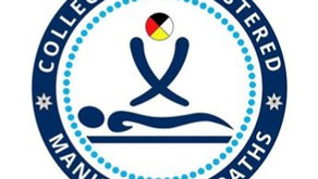 College of Registered Manual Osteopaths (CRMO)