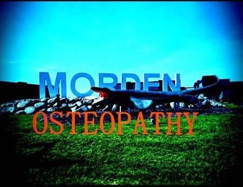Morden Osteopathy