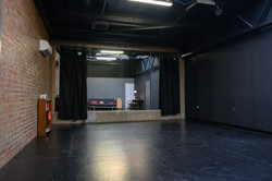 Space for hire in London