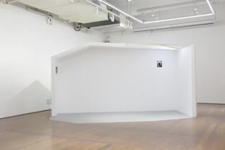 Winnie Pun, structure (2017)