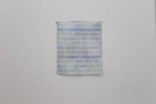 Lee Kit, Hand-Painted Cloth (2019)