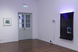 Francis Yu, Dunhuang Hotel敦煌山莊 (2018)