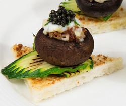 Caviar on mushrooms 7.jpg