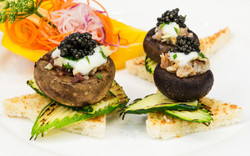 Caviar on mushrooms 8.jpg
