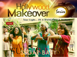Hollywood Makerover Series