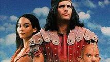 Escape from Atlantis (1997)