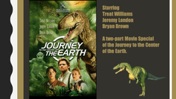 Journey to Center Earth