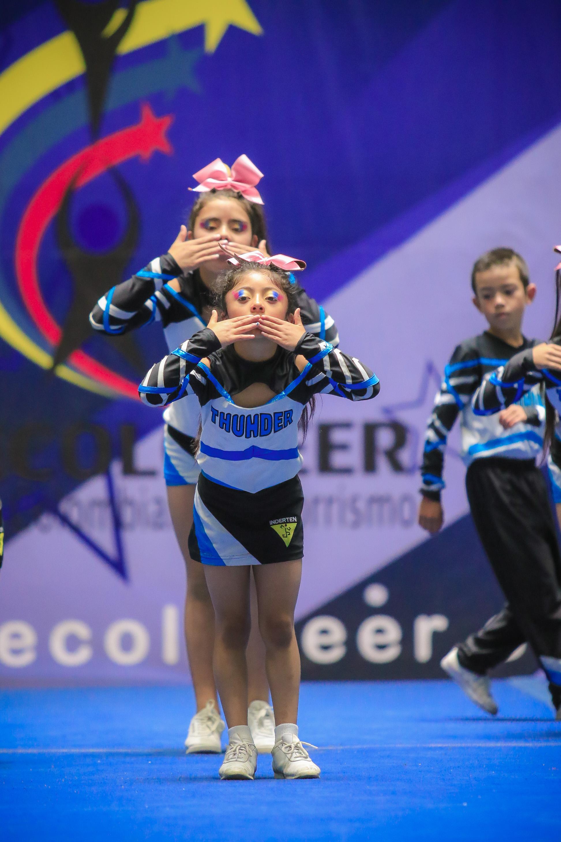 Semifinales Campeonato Nacional CALI