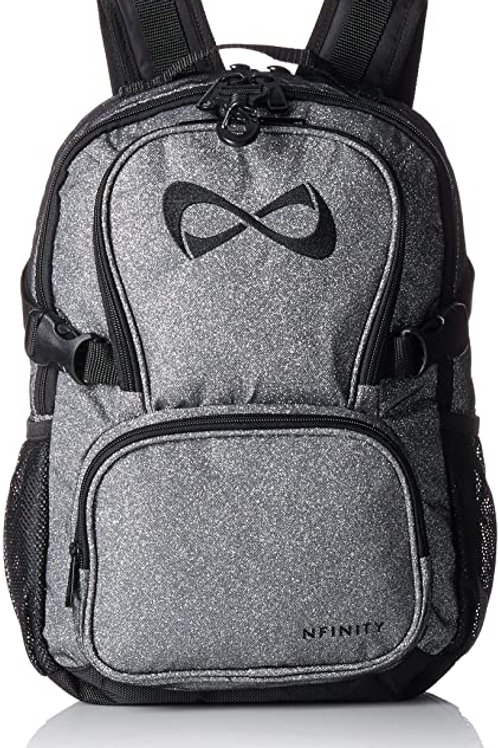 Nfinity Sparkle Petite Backpack