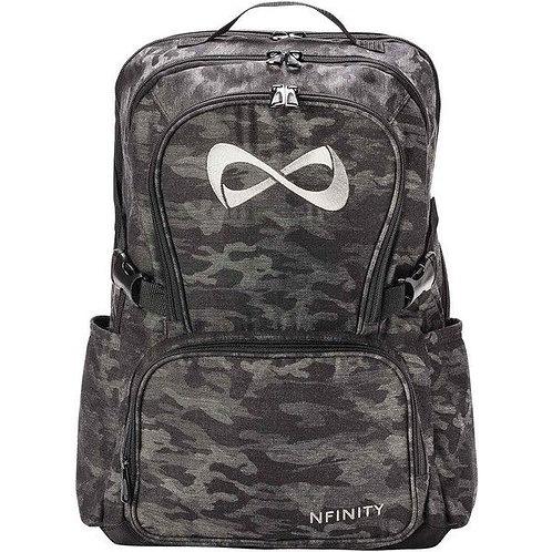 Nfinity Camouflage  Backpack