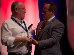 Recibimos dos reconocimientos en ICU 2017