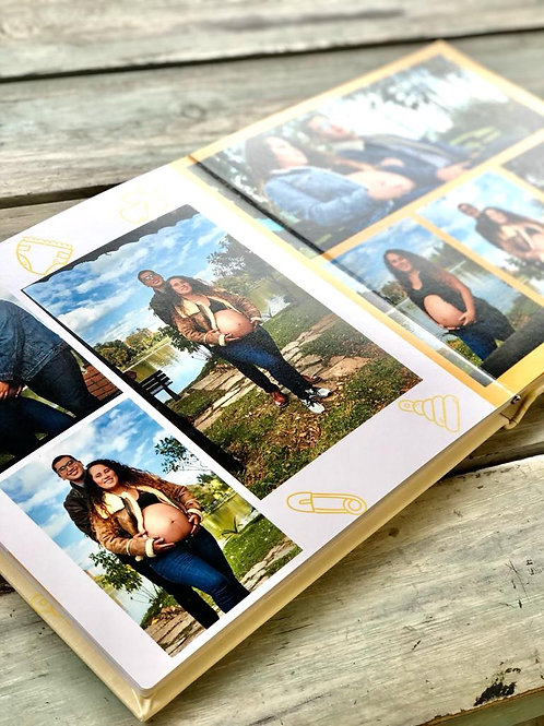 Álbum Impreso