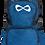 Thumbnail: Nfinity Sparkle Backpack