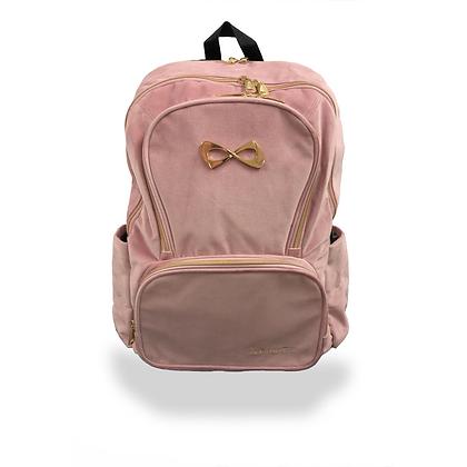 Nfinity Dusty Rose Backpack