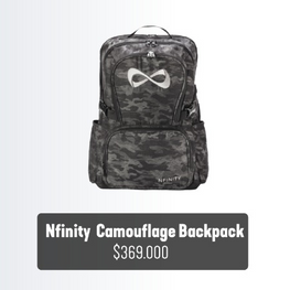 Nfinity Camouflage