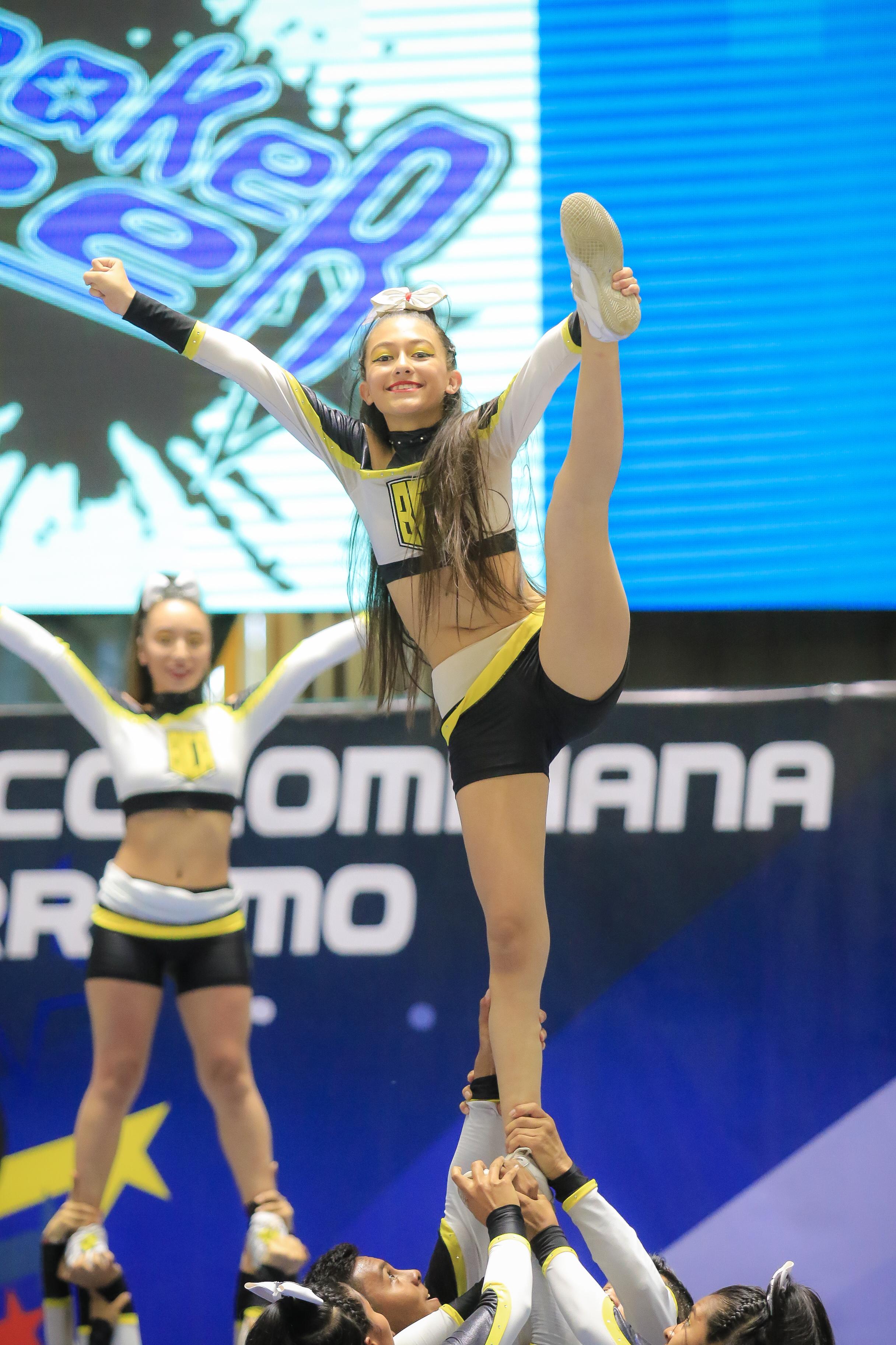 Finales Campeonato Nacional CALI