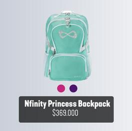 Nfinity Princess