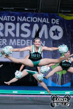 Dance y competencia