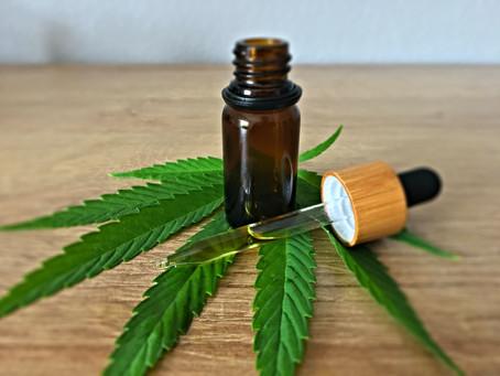Industrial Hemp vs. Marijuana - The Basics