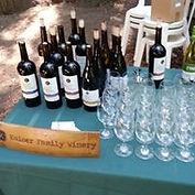 Kaiser Family Winery Wine