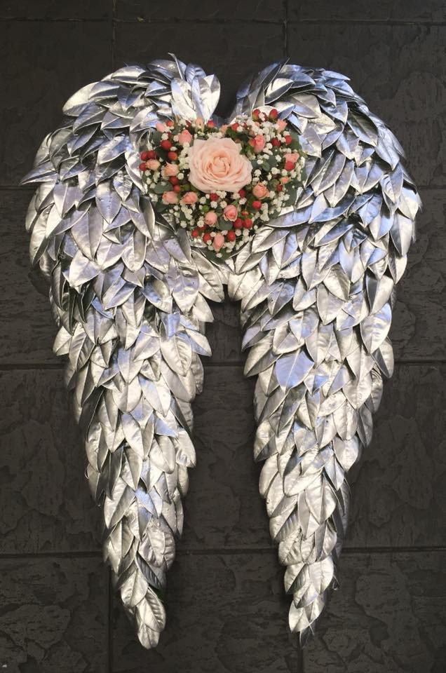 Funeral Wings