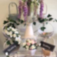 Sutton Coldfield Wedding Florist