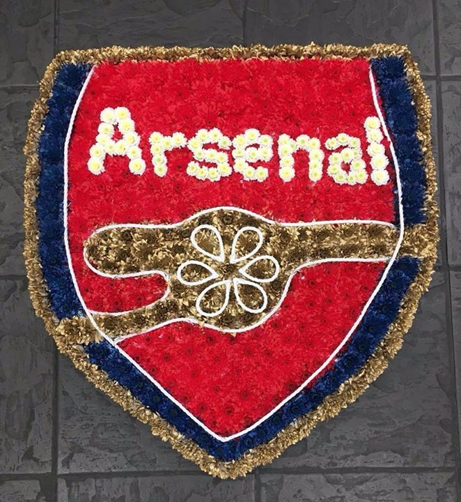 Bespoke Arsenal Tribute