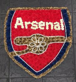 Arsenal Football Tribute