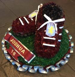 Aston Villa Sports Tribute
