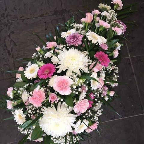 Looking for a florist in Bromford?