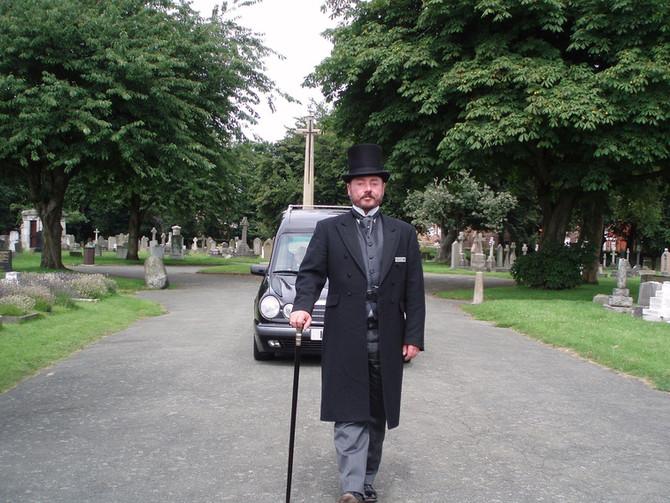 Funeral Directors Near Castle Bromwich