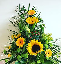 Florist in Tyburn
