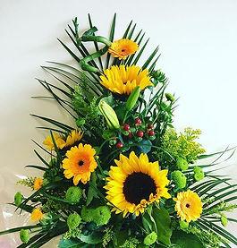 Florist near Coleshill