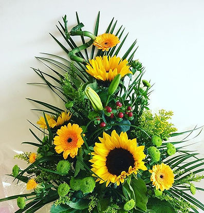 Florist in Chelmsley Wood, Solihull