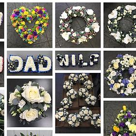 Flower Bouquet Gallery