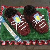 aston-villa-football-boots-funeral-tribu