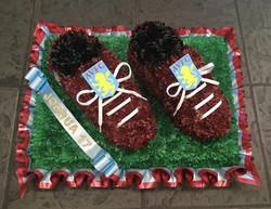 Football Boots Aston Villa
