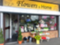 Flowers & Home Florist Photo
