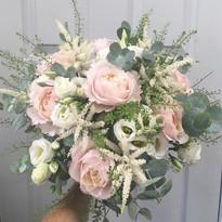 Wedding Flowers Birmingham