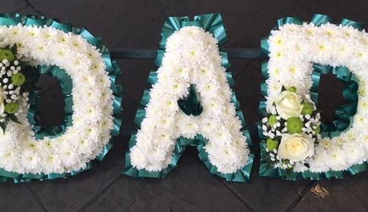 Dad Funeral Letters Birmingham