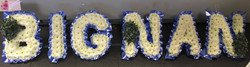 Big Nan Funeral Letter Tributes